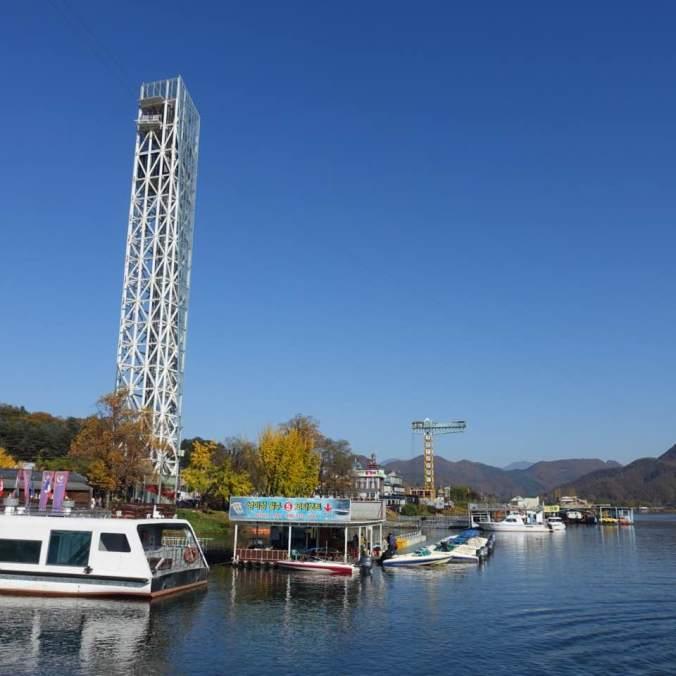 Seoul day 5 🇰🇷: Nami Island 🍁// Garden of Morning Calm ...